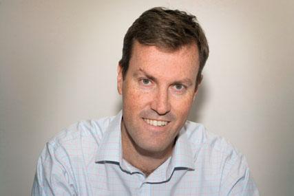Carat MD Neil Jones departs for News International