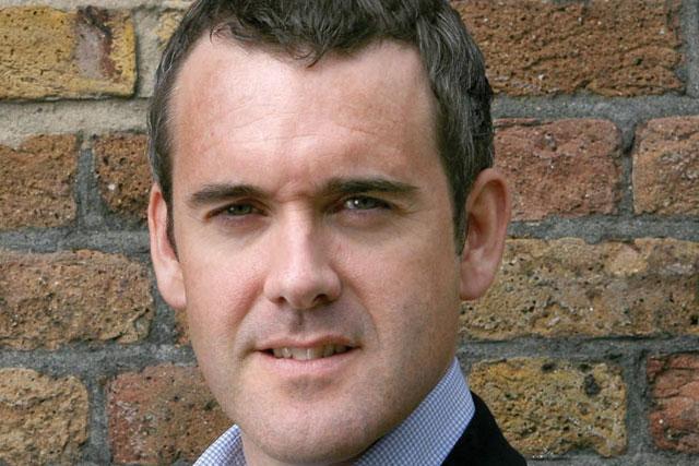 Michael Craig: has left News International