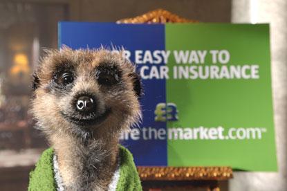 Meerkat... new ad