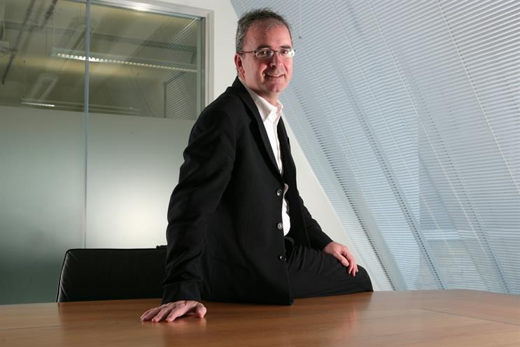 Phil Georgiadis: jury chairman