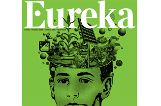 The Times launches science magazine Eureka