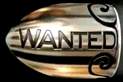 Wanted...Angelina Jolie film trailer banned