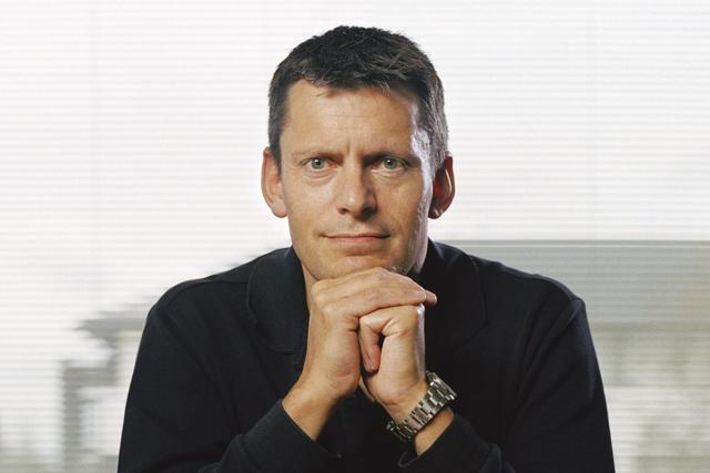 Martin Glenn: poised to leave Birds Eye Iglo