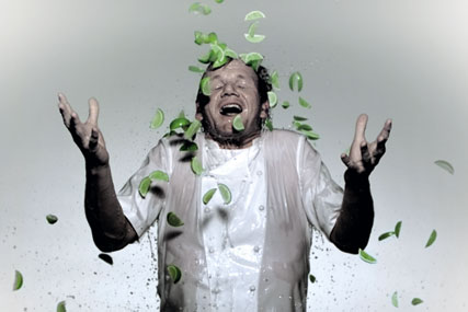 Gordon's…integrated campaign will promote the gin brand