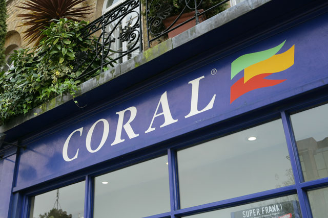 Coral: Twitter engagement has doubled