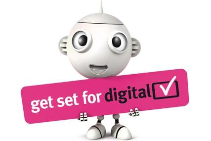 Digital UK: media review