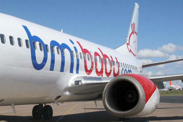 Bmibaby: consulting with employees over options for airline's future