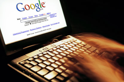 Search engines...Flash sites can do well in SEO