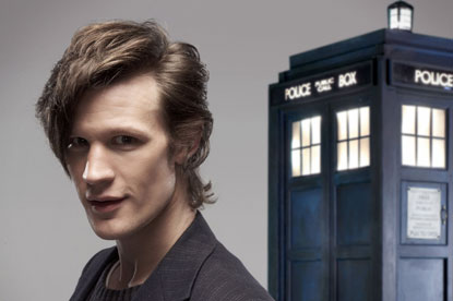 Dr Who... de Boer will push brand in more markets