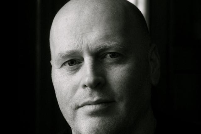 Tunde Cockshott, creative consultant, Amaze