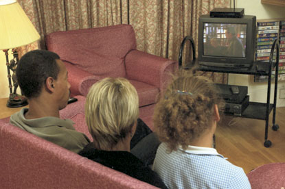 TV measurement...new system in US