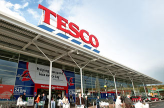 Tesco Clubcard 2 revealed - retailer plans to 'double up' rewards on all purchases