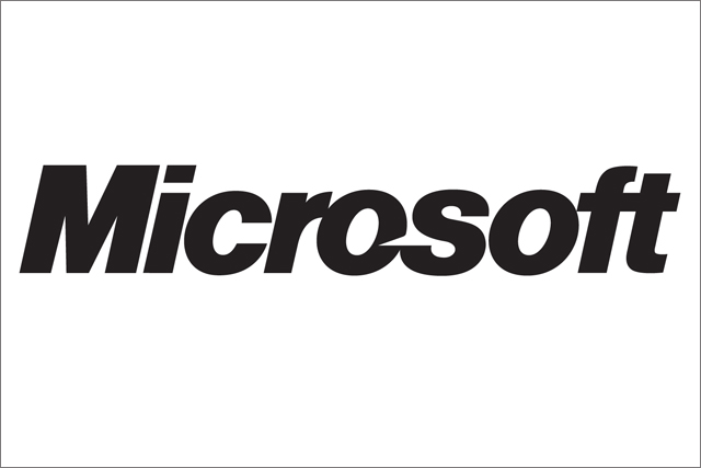 Microsoft: trying to catch up in app market