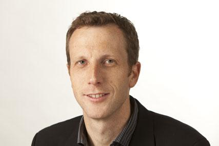Richard Halton: Canvas will not go head to head with Sky and Virgin