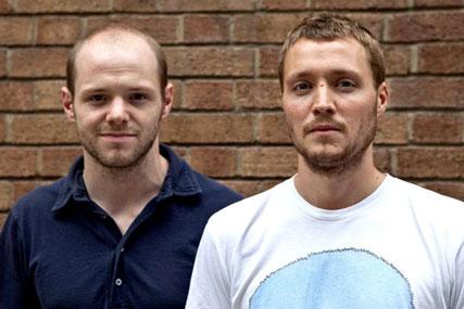 Matt Bennett and Will Battersby: AKQA hires creative team