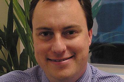 James Wildman: Yahoo managing director and vice-president of sales, UK, Ireland