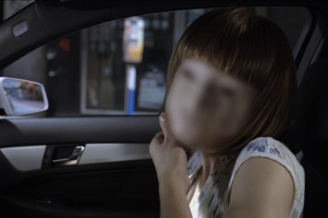 AMV BBDO's Mercedes Benz ad
