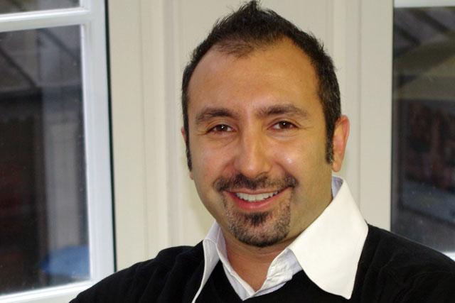 Habib: will run MPG's Catalyst unit