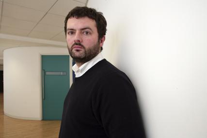 Tom Morton: joins Publicis