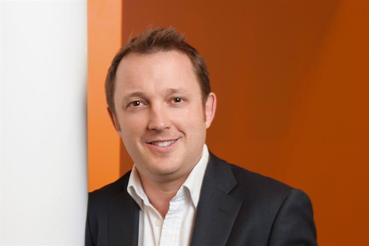 Jerome Underhill: joins AppNexus