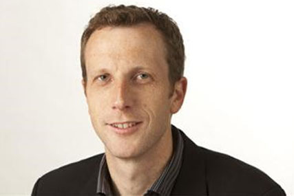 Richard Halton: to be confirmed as Project Canvas chief executive