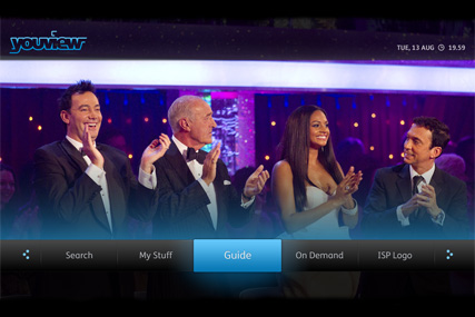 YouView: the new name for Project Canvas