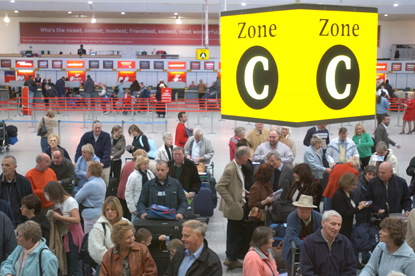 Gatwick Airport…deadline for second round of bids has passed