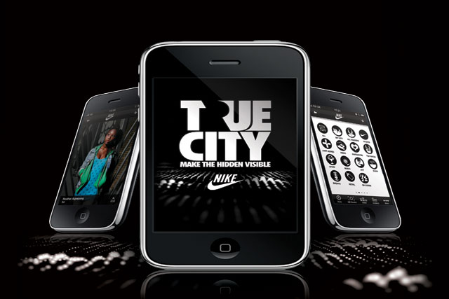 Recent AKQA work: Nike