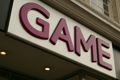 Game…consolidated £5m media