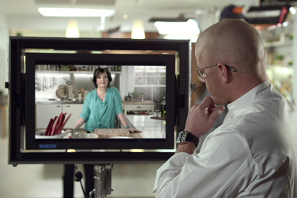 Waitrose: Delia and Heston TV campaign boosts sales