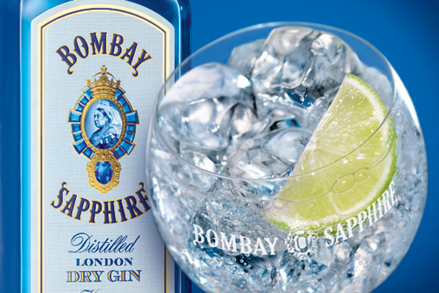 Champions of Design: Bombay Sapphire