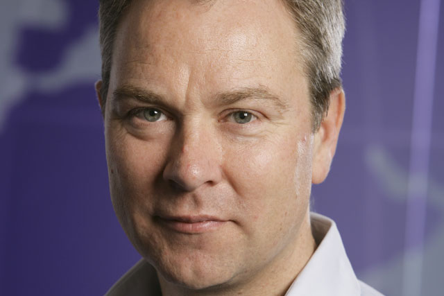 Nick Emery: becomes chief executive of Mindshare Worldwide