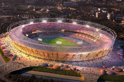 Olympics...ad agencies to face vote