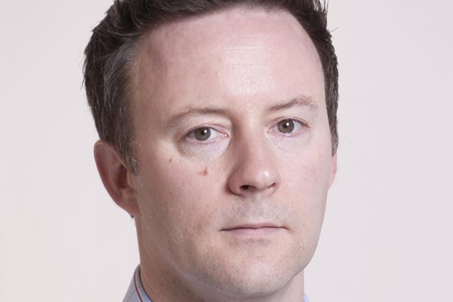 Tim Elkington, director of research & strategy, IAB