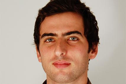 Ryan Kangisser: Mediasense head of digital