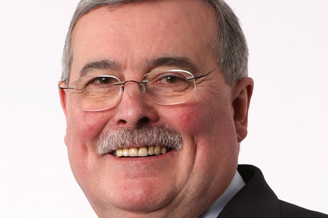 Mike Lordan: DMA chief welcomed the latest move against spam text messaging