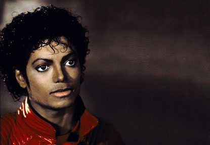 Michael Jackson... Five to show tribute programme