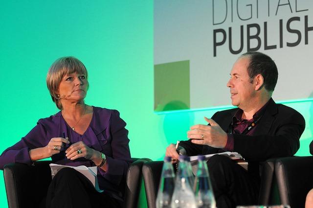 ITV's Hazlitt tells BBC's Cellan-Jones: 'Most people are b