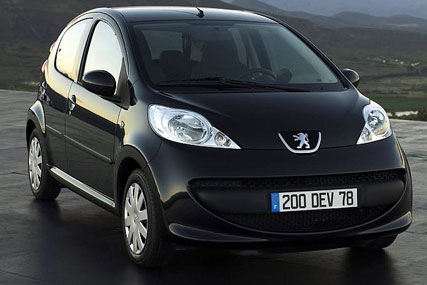 Peugeot: retaining MPG and OMD agencies for European media business