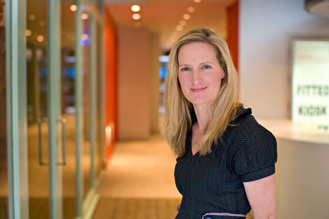 Penny Herriman: joining Isobar UK