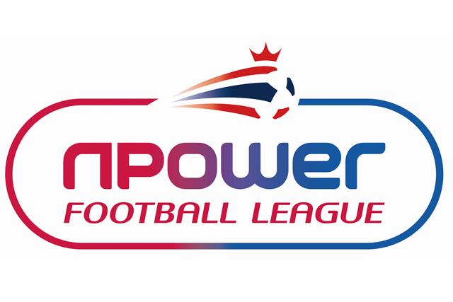 Football League: Npower ending sponsorship