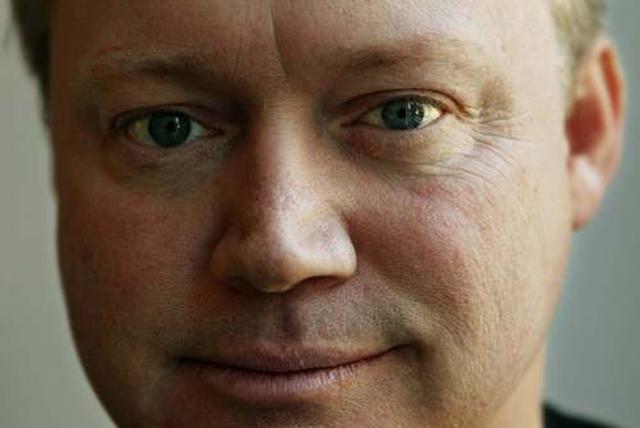 Brian Elliott, founder and chief executive officer, Amsterdam Worldwide