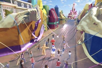 Disneyland: reviews resorts account