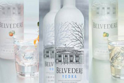 Belvedere Vodka: digital appointment