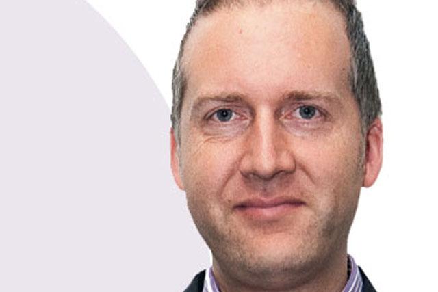 Peter Markey: chief marketing officer of RSA Insurance