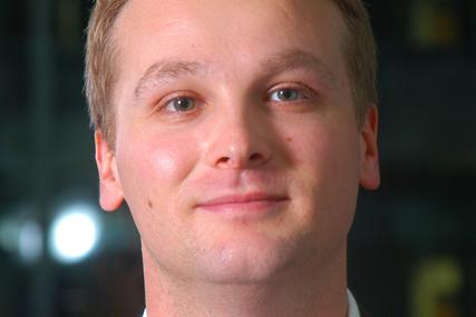 Cooper: interactive director at Brilliant