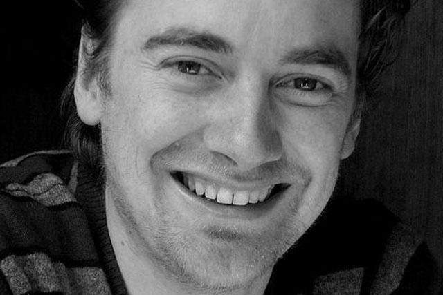 David Hompe: appointed managing partner, digital, at OMD UK