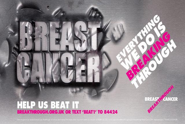 Recent Meteorite work: Breakthrough Breast Cancer