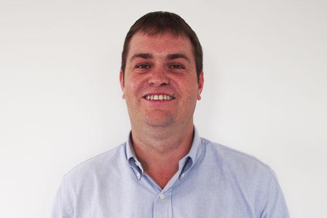 Stuart Garvie: joins Maxus global trading team