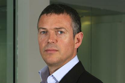 Moray MacLennan...chief executive of M&C Saatchi Worldwide